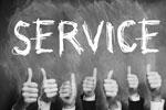 Kontakt: Übersicht Kundenservice Highspeed Internet Anbieter