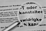 Haftungsausschluss von Highspeed-Check.de - unabhängiger Speedtest